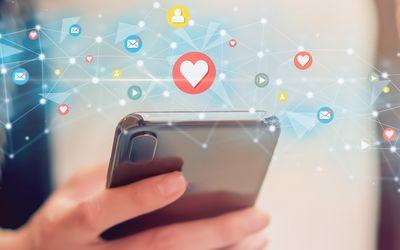 Social Media in Versicherungen