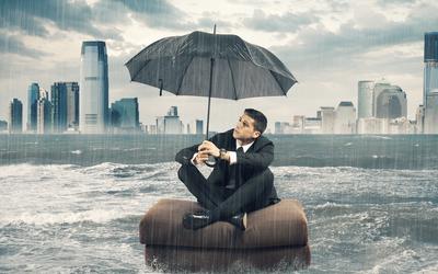 Versicherung und Digitalisierung: Warum die Branche jetzt handeln muss