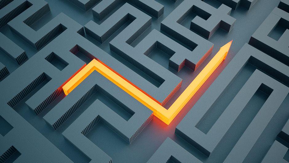 Strategische Handlungsoptionen in Versicherungen