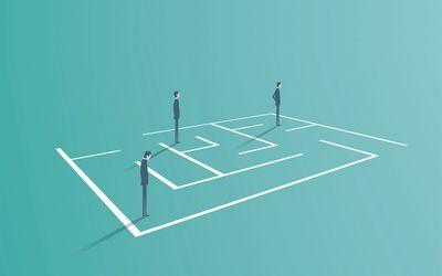 Themendossier 1/2019: Den richtigen Weg finden: Die Kunst des Versicherungsvertriebs