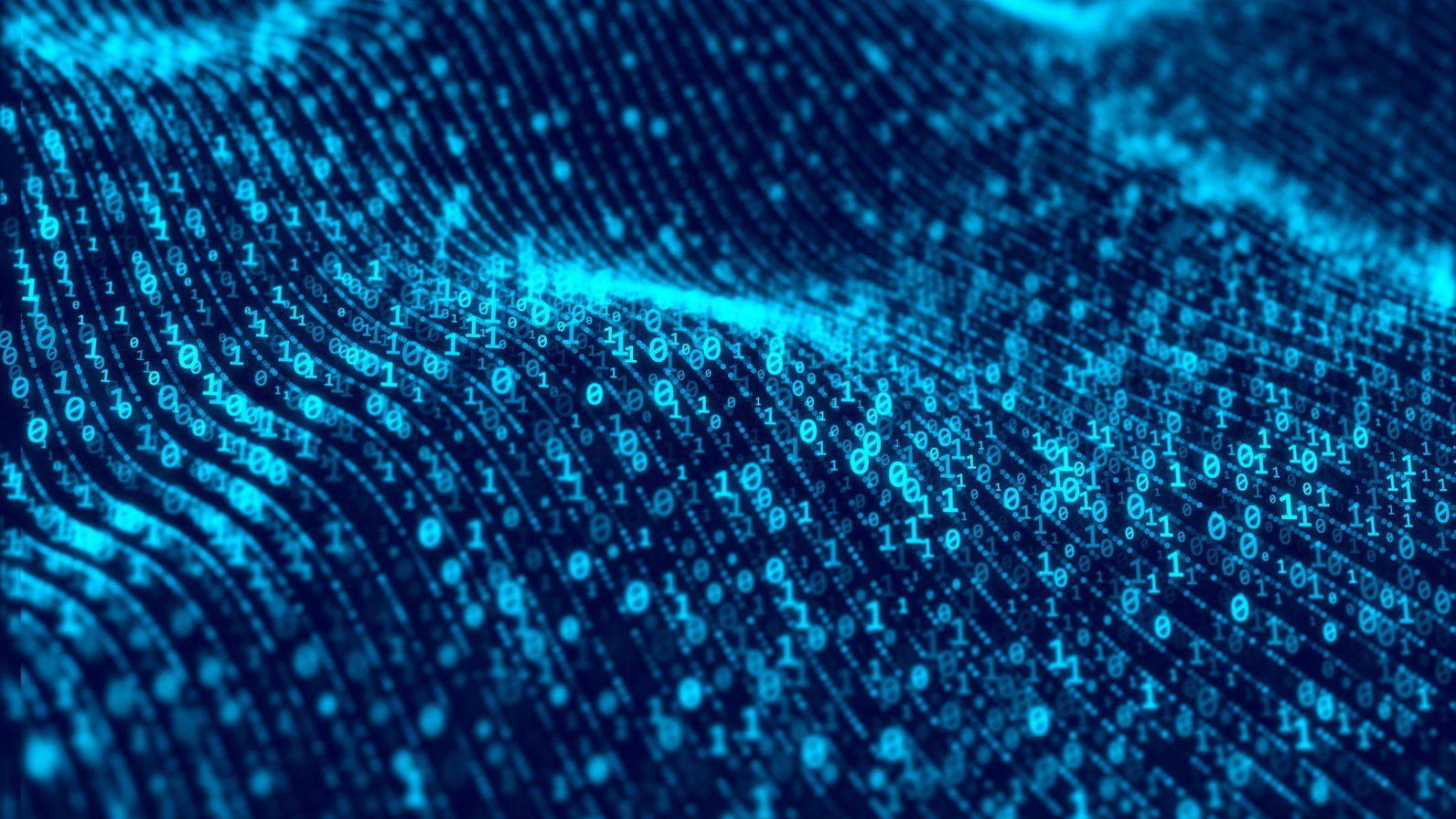 Warum und wie müssen unstrukturierte Daten strukturiert werden?