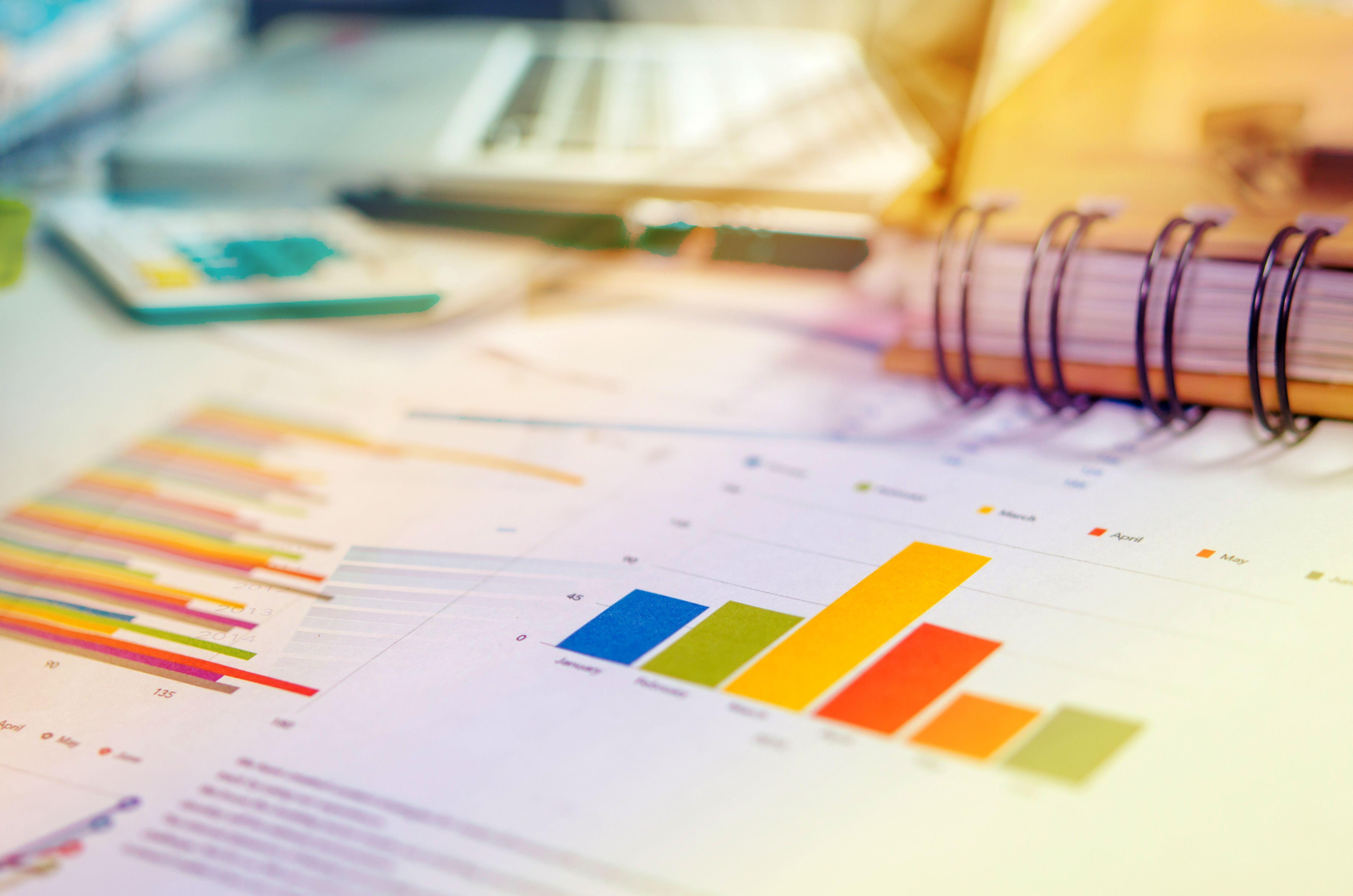 Wissen, was den Markt bewegt – Innovative Produkte und Services