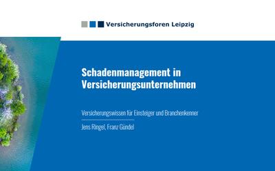 Web Based Training: Grundlagen des Schadenmanagements in Versicherungsunternehmen