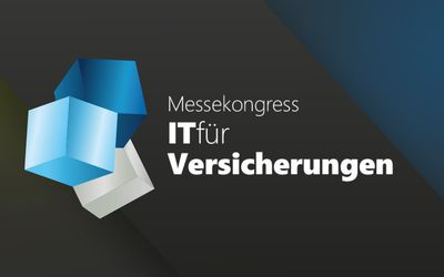 Messekongress IT für Versicherungen
